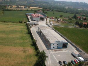 Genova Maceri