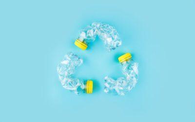 Riciclaggio plastica e rigenerazione per polimero: la soluzione all'inquinamento