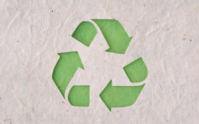 Carta riciclata: quando, come e perché