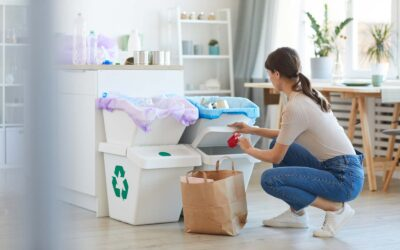 Biodegradabile e compostabile: quali differenze?